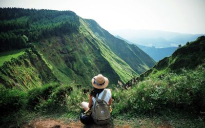 Açores Le grand Tour