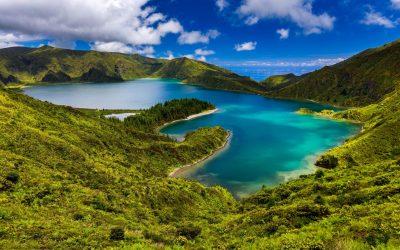 Açores Aventure à São Miguel