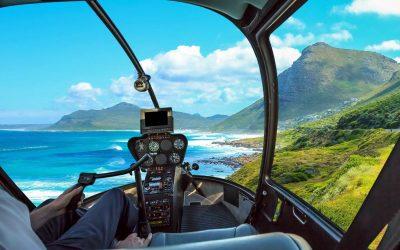 Afrique du Sud Du Cap Au Kruger