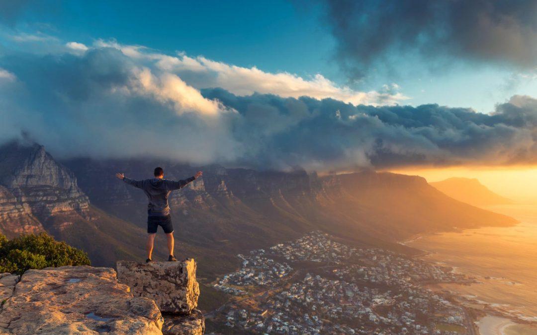 Afrique du Sud Terre de Contrastes