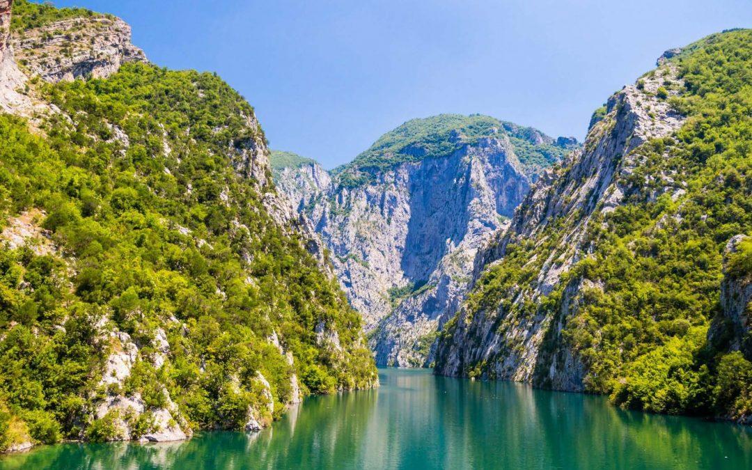 Albanie Au coeur de l'Albanie