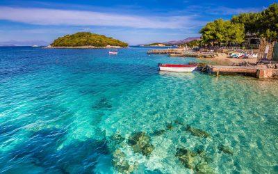 Albanie Entre Terre et Mer