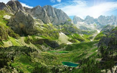 Albanie & Macédoine du Nord Joyaux de l'Adriatique