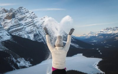 Canada Aventure Hivernale