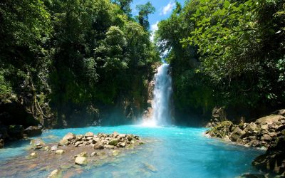Costa Rica Passionnément