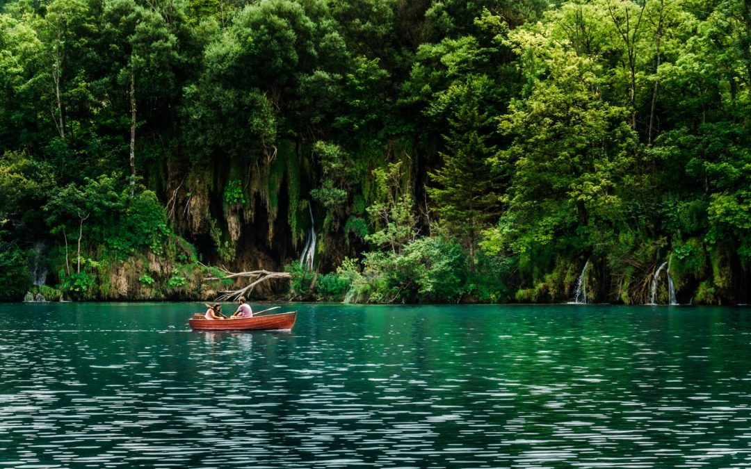 Croatie Safari Entre Terre & Mer