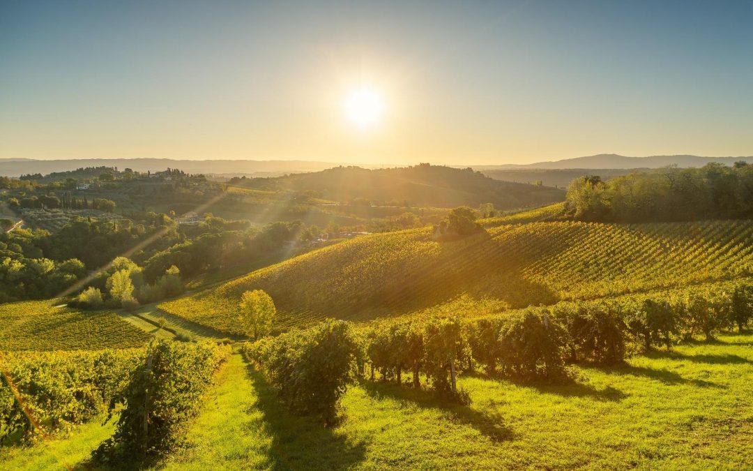 Italie Au cœur de la Toscane