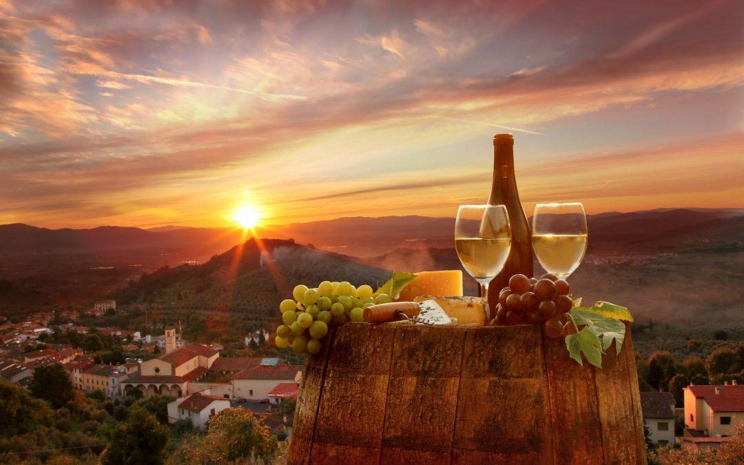 Italie Au cœur de la Toscane & de l'Ombrie