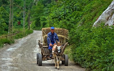 Macédoine du Nord Nature & Traditions