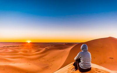 Maroc L'Appel du Désert