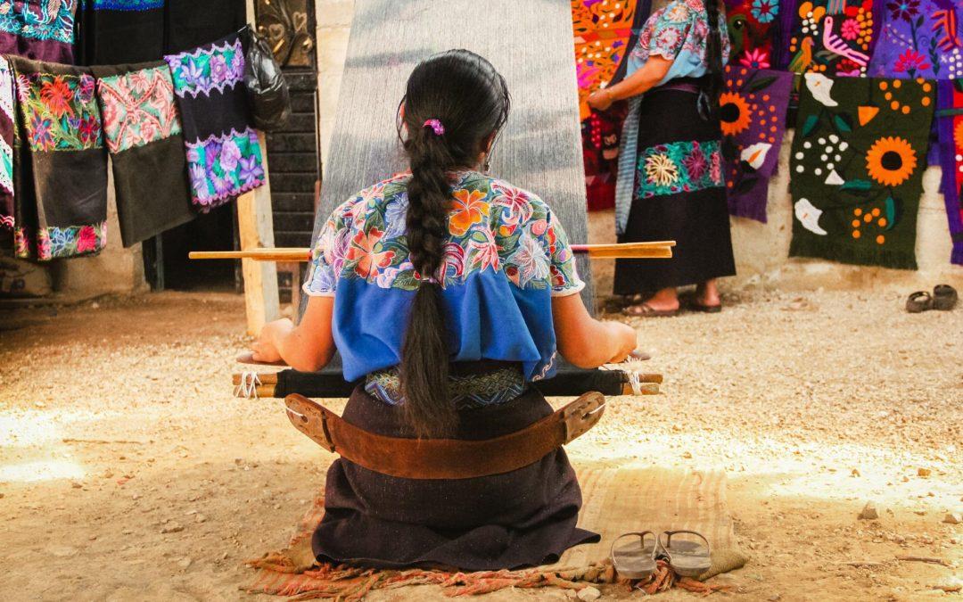 Mexique Rencontres en Terres Mayas