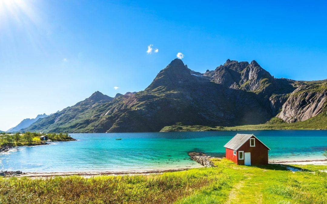 Norvège Au cœur des Lofoten