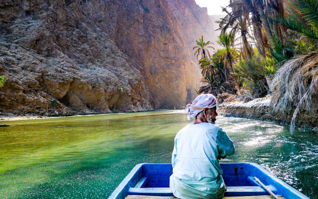 Oman Randonnées & Rencontres
