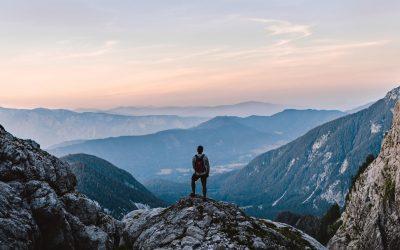 Slovénie Triglav Trek