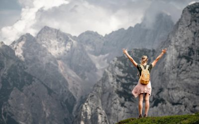 Slovénie, Paradis de l'Outdoor