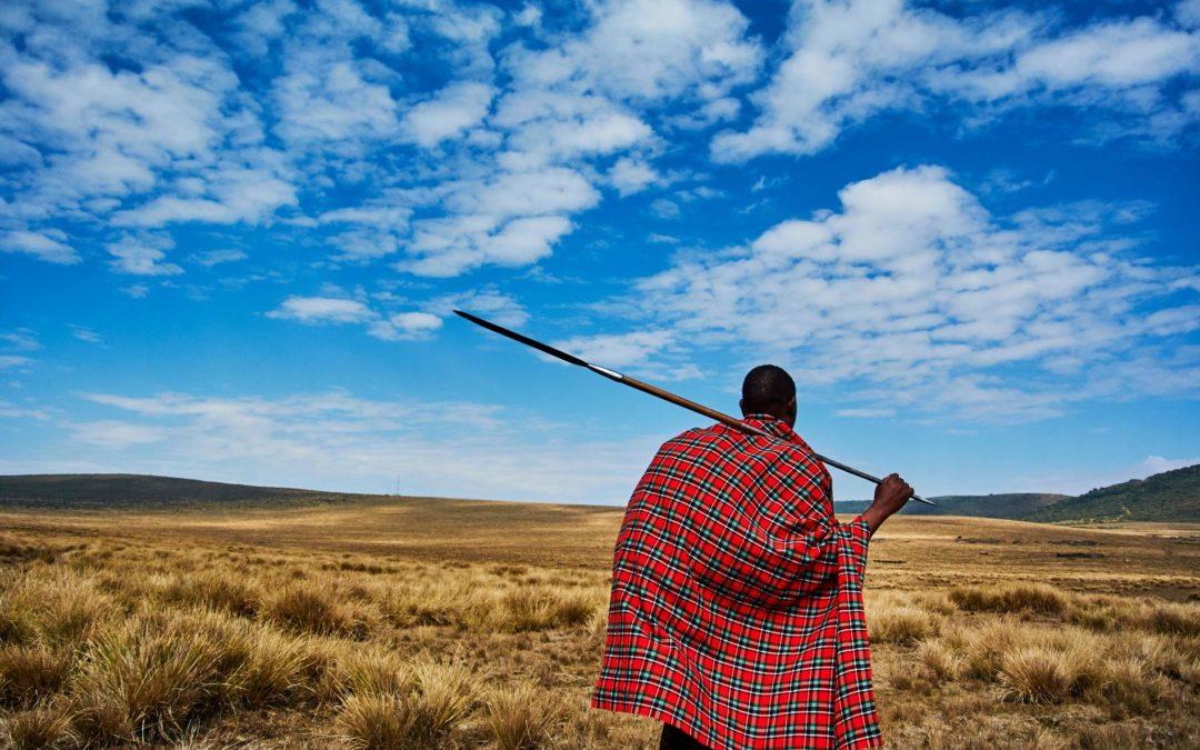 Tanzanie Afrika Trek