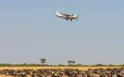 Tanzanie Aventure dans la Savane