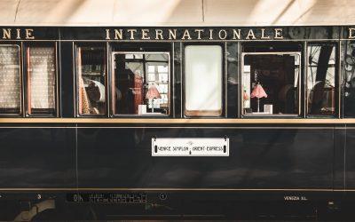 Venise Simplon Orient Express