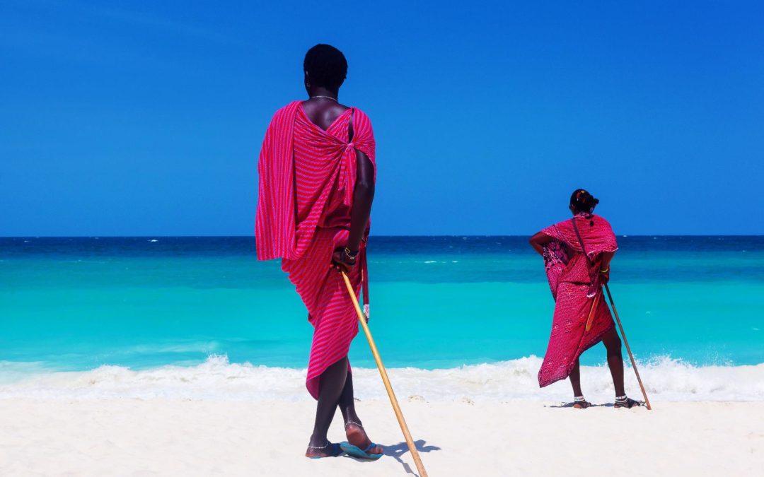 Zanzibar Aventure sur l'île aux Epices