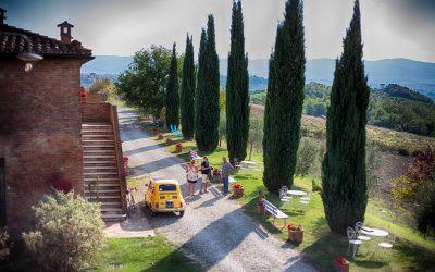 Italie Agritourisme en Toscane