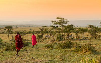 Kenya Trek & Beach