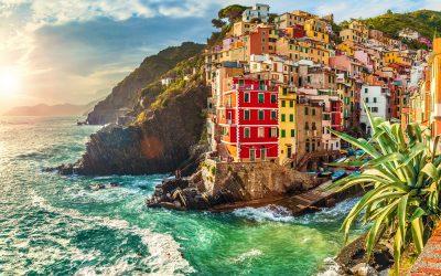 Italie Cinque Terre Trek