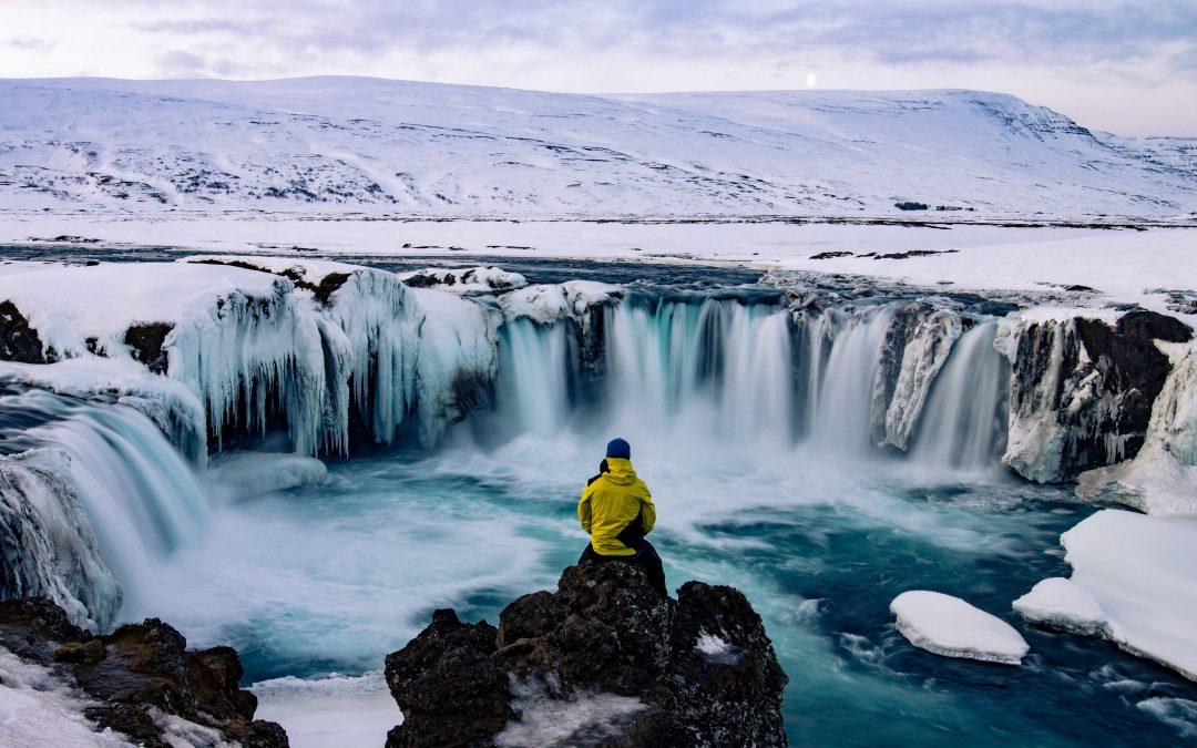 Islande l'Aventure hivernale pour tous