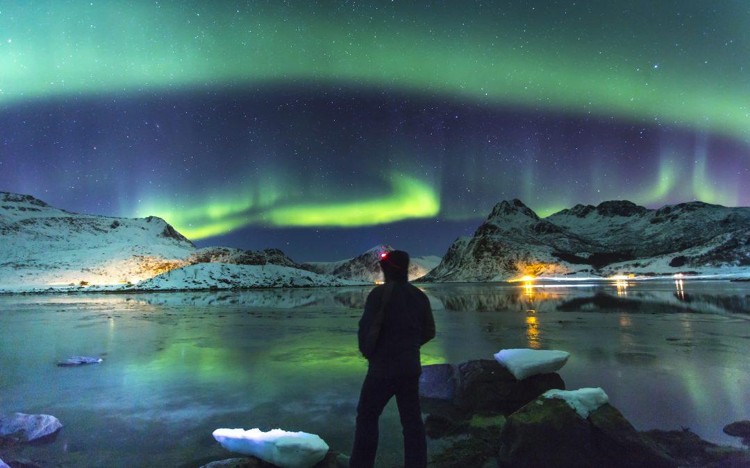 Islande Intense Hiver