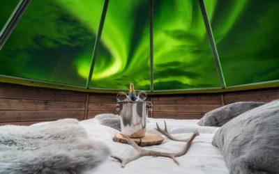 Finlande Nuits Magiques