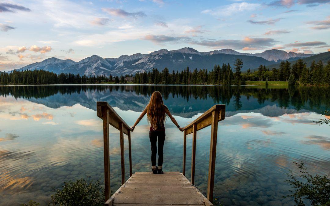Canada Randonnée dans les Rocheuses